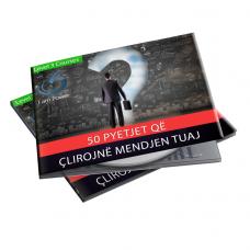 Pyetjet që do të çlirojnë mendjen tuaj 1 € ( MP3 Download )