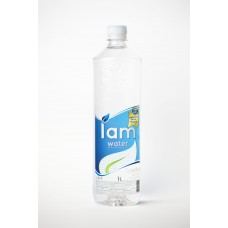 IAM WATER SCARDICA® 1 L,Natural Artesian Water,
