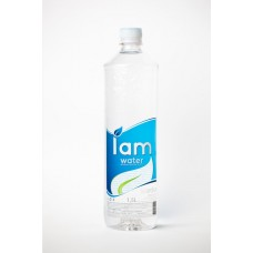 IAM WATER SCARDICA® 1.5 L,Natural Artesian Water, Delivery only North Macedonia
