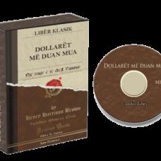 5. DOLLARËT MË DUAN MUA FORMATI PDF & AUDIO MP3 3 €
