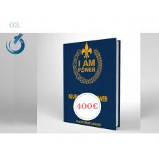 NIVELI III TRAJNIMI I AVANCUAR ( GOLD ADVANCED) PER 1 VIT 400.00 ZBRITJE 50%