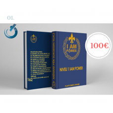 NIVELI I TRAJNIMI - BAZË  (BRONZE-FOUNDATION)  1 Vit ( ZBRITJE 50%)