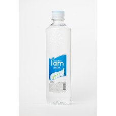 IAM WATER SCARDICA® 500ml,Natural Artesian Water,  Delivery only North Macedonia