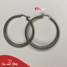 Earrings 1 pcs 57 den.