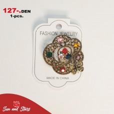 Jewelry  127 den.