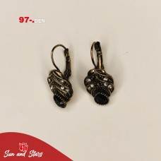 Earrings 1 pcs 97 den.
