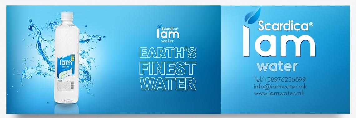 Iam Water