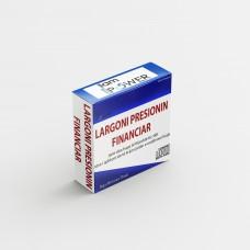 LARGONI PRESIONIN FINANCIAR ( AUDIO MP3)