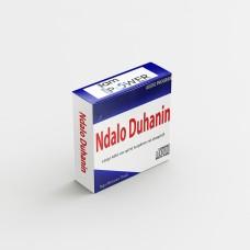 Ndalo Duhanin Audio elektronike mp3