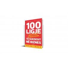 100 Ligjet e pathyeshme te Suksesit 10 euro+10 euro posta