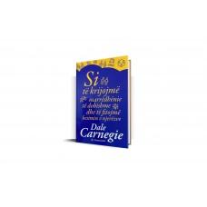 Si te krijojme maredhenie te dobishme Dale Carnegie   6 euro+5 euro posta