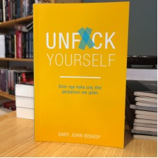 Unf*ck Yourself, Gary John Bishop  10 euro+10 euro posta