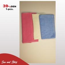 towel 39 den.