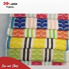 towel 39 den. (40x60)