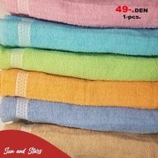 towel 49 den.
