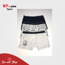 Kids Underwear 97 den-1 pcs.