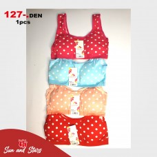 Kids Underwear/ 127 den.1-pcs.