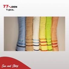 towel 77 den.