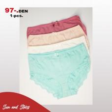Woman Underwear 97 den.